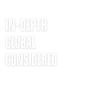 In-depth Global Considered
